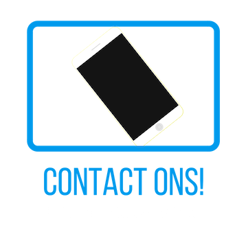 website DansJeFit knoppen